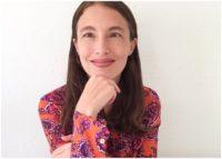 Verena Weidenbach - Autorin in www.starke-meinungen.de
