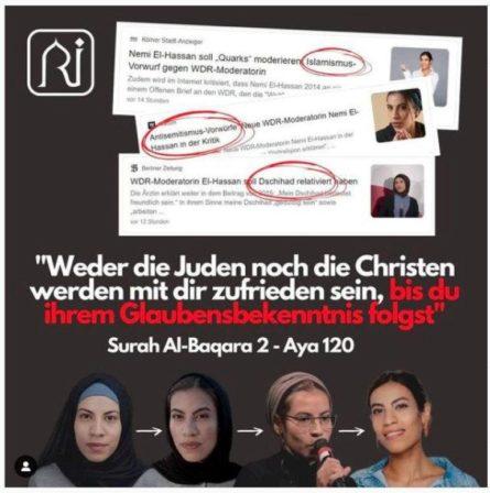 Der Fall Nemi El-Hassan