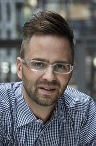 Christoph Giesa - Autor in www.starke-meinungen.de