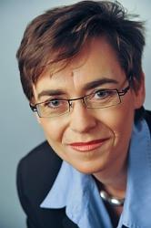 Margaret Heckel - Autorin in www.starke-meinungen.de