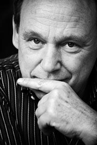 Alan Posener - Autor in www.starke-meinungen.de. Foto: Jenny Posener